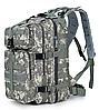 Тактичний Штурмової Військовий Рюкзак на 30-35литров, фото 2
