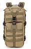 Тактический Штурмовой Военный Рюкзак на 30-35литров, фото 2