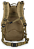 Тактический Штурмовой Военный Рюкзак на 30-35литров, фото 3