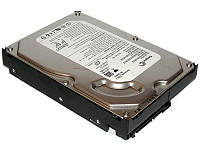 Накопитель HDD SATA 300.0GB Seagate ST3300822AS, 7200rpm, 8MB, SerialATA II w/NCQ