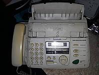 Факс Panasonic KX-FP158