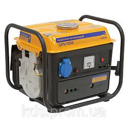 Генератор бензиновый Sadko GPS-1250 (0,9 кВт)