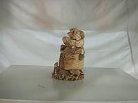 Нецке купить, Дайкоку, резьба по кости купить, изделия из кости, изделия из кости мамонта,