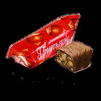 Белорусские шоколадные конфеты Грильяж  фабрика Коммунарка
