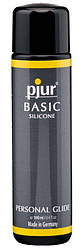 Лубрикант на силиконовой основе pjur Basic Personal Glide 100 мл