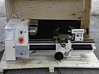 Cтанок токарный по металу Wintech WSM-550E