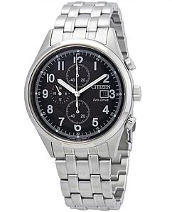 Чоловічі годинники Citizen Chandler Chronograph CA0620-59H