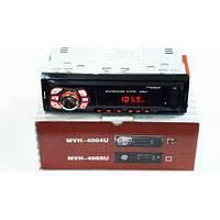 Автомагнитола MVH 4004U ISO USB MP3 FM магнитола, фото 1
