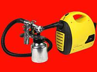 Miol 79-560 электро краскопульт для покраски дома