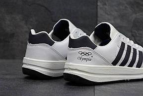 Мужские кроссовки Московский Адидас,Олимпия, фото 2