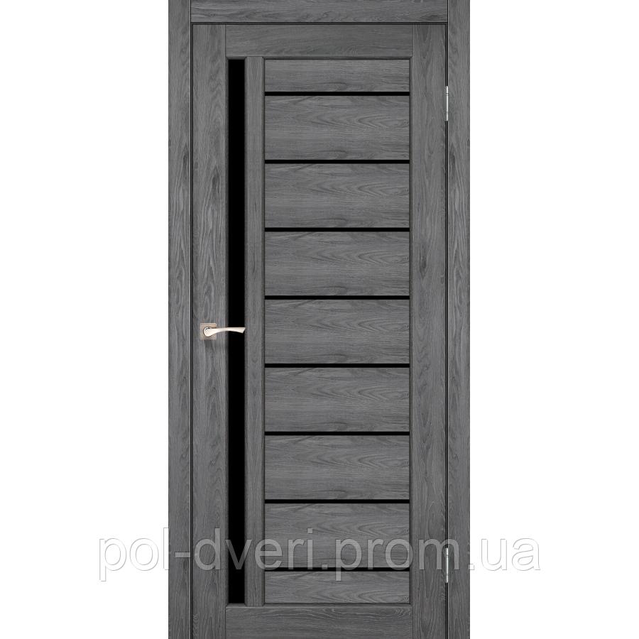 Межкомнатная дверь Коллекции VENECIA DELUXE Модель VND-02 -  «Пол Двери» в Одессе