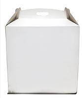 Коробка для торта 450х450х450