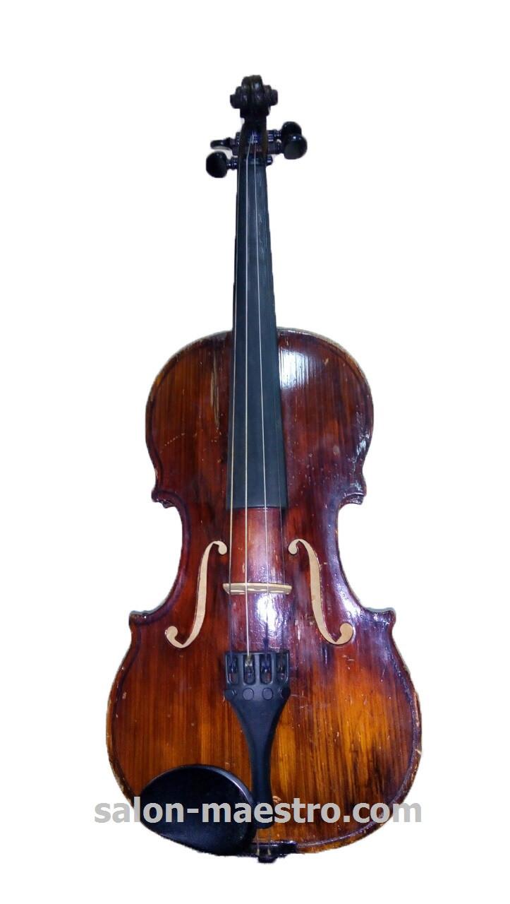 ( 01/0323 ) Великолепная скрипка 4\4 Conservatory Voilin