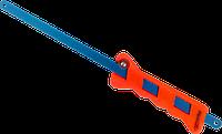 Ножівка по металу ( полотно 12,5 мм + пластикова ручка)