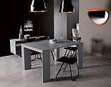 Раскладной стол - консоль GOLIA фабрика OZZIO (Италия), фото 2