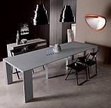 Раскладной стол - консоль GOLIA фабрика OZZIO (Италия), фото 3