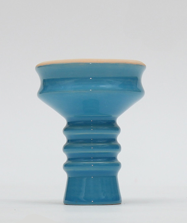 Чаша UPG Form phunnel цветная (Украина) Синий