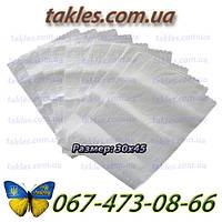 Мішки поліпропіленові 30х45 см (на 5 кг), фото 1