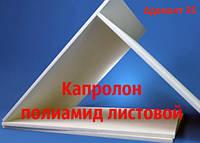 Полиамид лист капролон