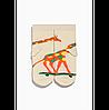 Набір дитячих шкарпеток Transport Box for kids 6 пар, фото 2
