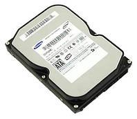 Накопитель HDD SATA 250.0GB Samsung SP2504C, 7200rpm, 8MB, SerialATA II w/NCQ