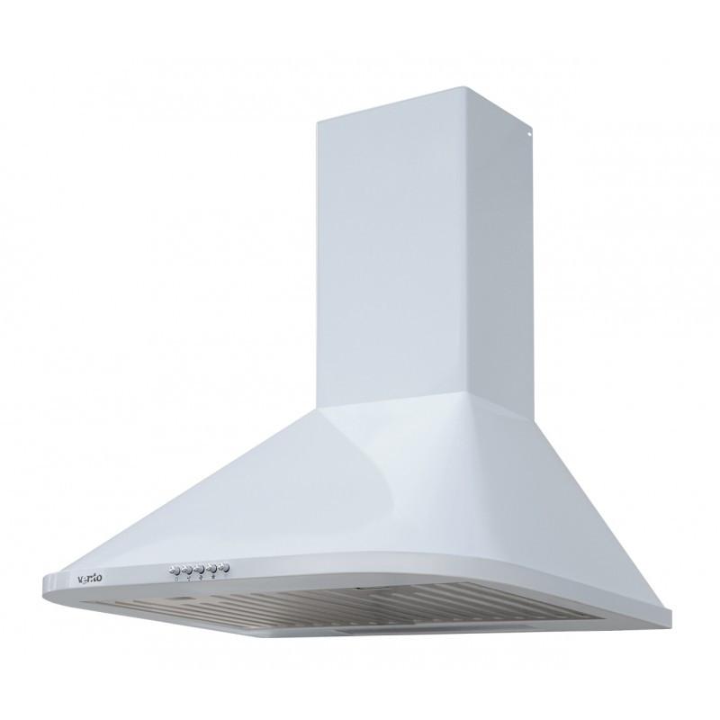 Кухонная вытяжка Ventolux  MONACO 60 WH (800)