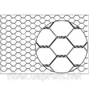 Сетка металлическая манье 35*35*1.0 мм