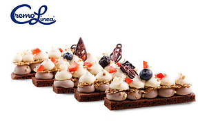 Стабілізатори для десертів на основі вершків Cremousse