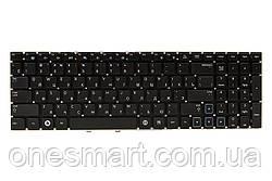 Клавиатура для ноутбука SAMSUNG 300E5A черный, без фрейма