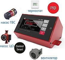 Польский температурный регулятор KG Elektronic SP-32 PID