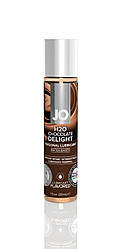 Лубрикант на водной основе System JO H20 - CHOCOLATE DELIGHT (30 мл)