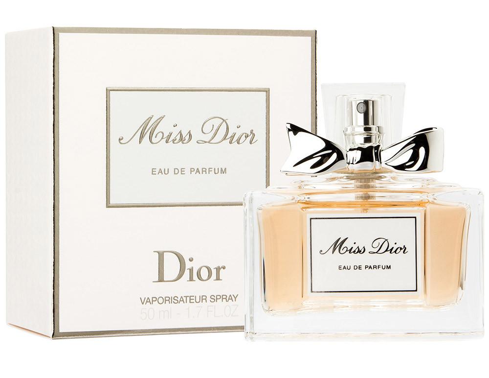 Женская парфюмированная вода Christian Dior Miss Dior Eau de Parfum (реплика)