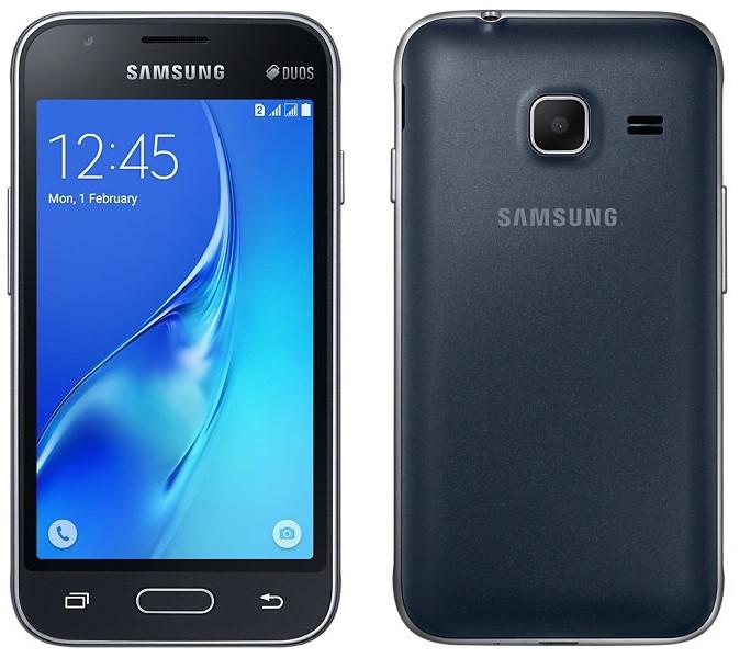 Samsung Galaxy J105 J1 Duos Mini (Black,White, Gold)