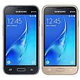 Samsung Galaxy J105 J1 Duos Mini (Black,White, Gold), фото 4