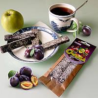 Натуральная фруктовая конфета «Смоква сливовая», 40 г
