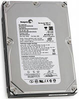 Накопитель HDD 250.0GB Seagate ST3250410AS, 7200rpm, 16 MB, SerialATAII
