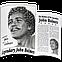 Фаллоимитатор Doc Johnson John Holmes White - ULTRASKYN, фото 4