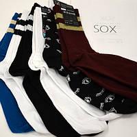 Мужские подарочные носки