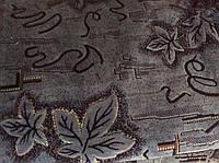 """Набор покрывал """"Кленовые листья"""" из гобелена на диван 160*260 и кресла 160*160"""
