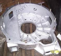 Картер (кожух) маховика А-01 03-01с3-1А ( 01МС-01с310 )