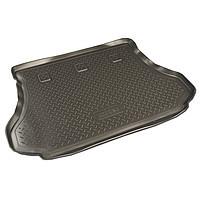 Полиэтиленовый коврик в багажник ВАЗ 2111 (L.Locker)