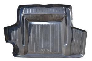 Полиэтиленовый коврик в багажник ГАЗ 31029,2410 (L.Locker)