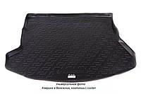 Полиэтиленовый коврик в багажник ГАЗ 3110 (L.Locker)