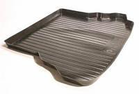 Полиэтиленовый коврик в багажник ГАЗ 33023 (Газель Фермер 2-й ряд сидений) (L.Locker)