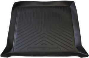Полиэтиленовый коврик в багажник UAZ Patriot Sport (L.Locker.)