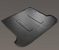 Полиэтиленовый коврик в багажник Zaz Forza sd (11-) (L.Locker.)