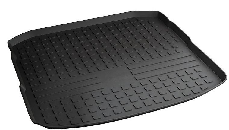 Полиэтиленовый коврик в багажник Audi A 3 (8V) s/n (13-) (L.Locker)