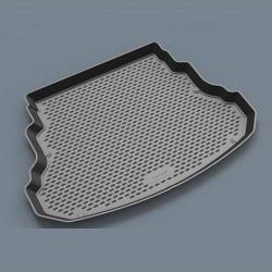 Полиэтиленовый коврик в багажник Audi A 4 s/n (07-) (L.Locker)