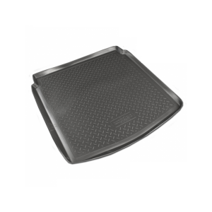 Полиэтиленовый коврик в багажник Audi A 4 V (B9) s/n (15-) (L.Locker)