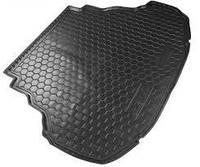 Полиэтиленовый коврик в багажник Audi A7 sportback (10-) (L.Locker)